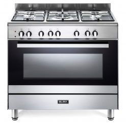 Elba 0CM Classic Gas Electric Cooker